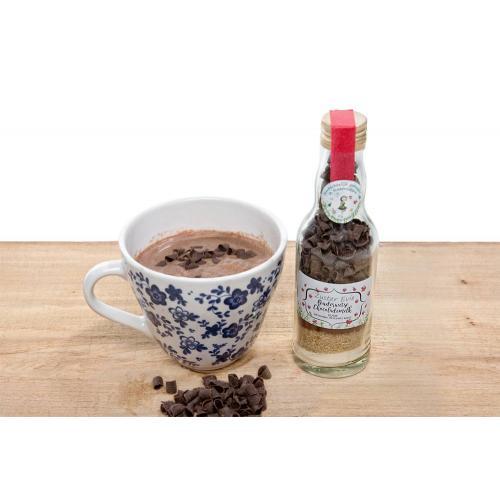 Mix voor chocolademelk
