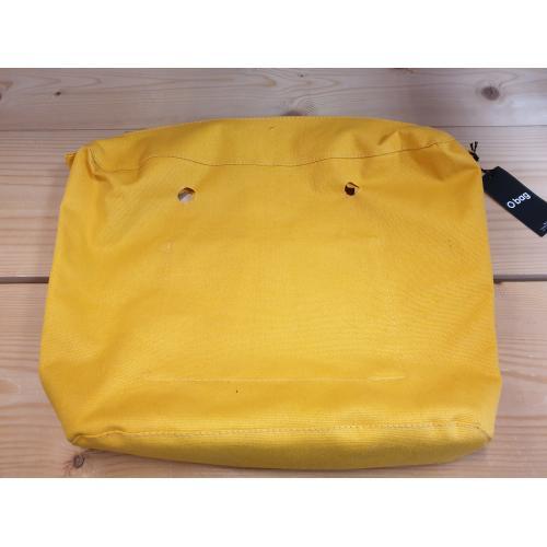 O Bag classic binnentas geel