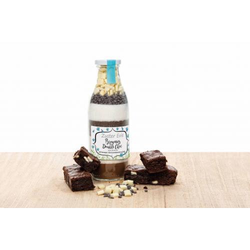 Mix voor brownies