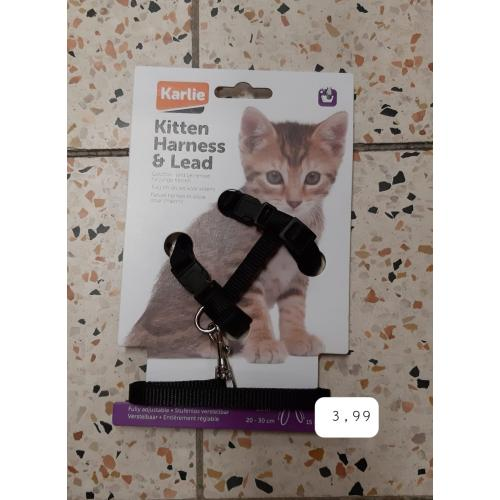 halsband voor katten