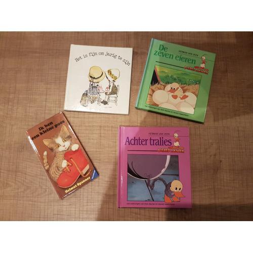 Ohhhhh schattige kinderboekjes!!