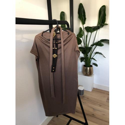 Supertrash jurk maat M