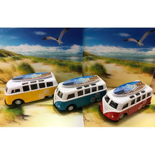VW-bus Goeree-Overflakkee