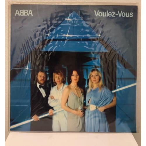 ABBA LP