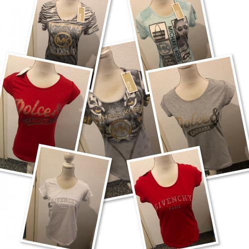 Leuke dames shirtjes