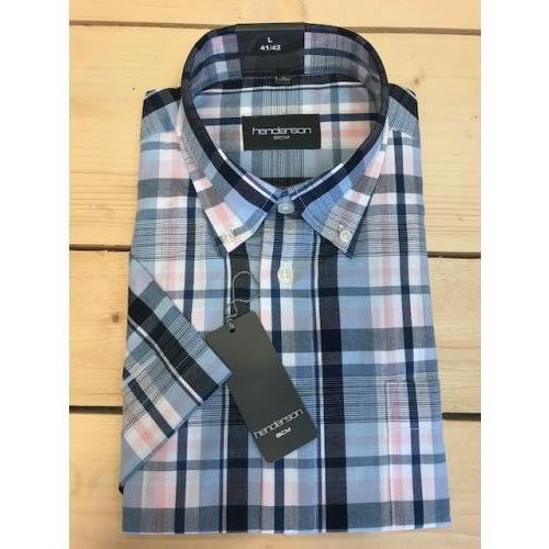 Henderson overhemden