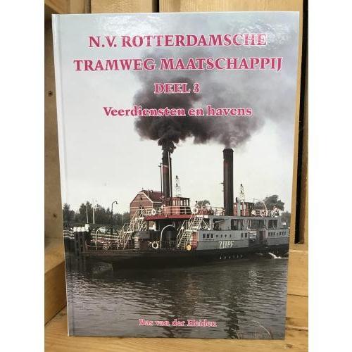 RTM boek - deel 3 (Veerdienst en Havens)