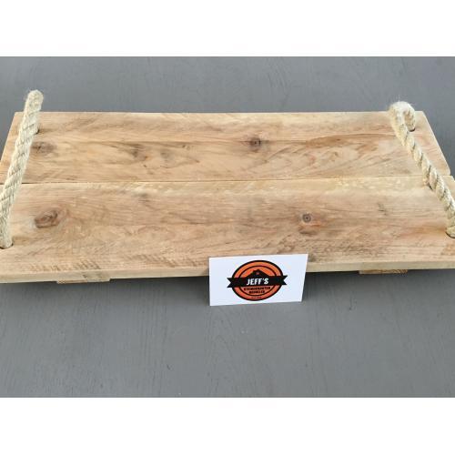 Tapas plank