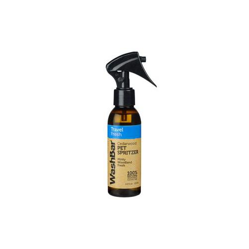 Daily spray for dogs