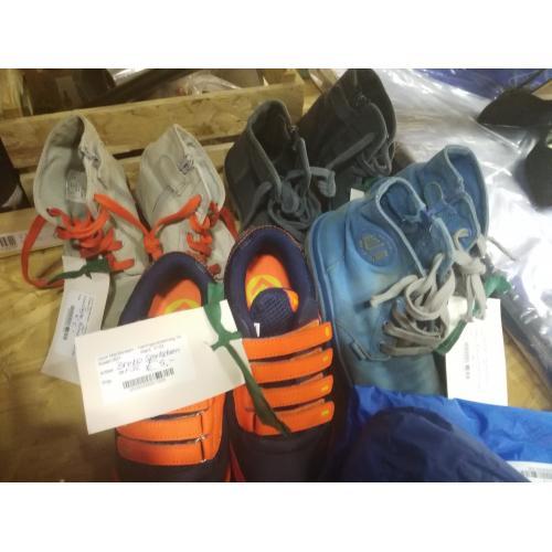 Palladium schoenen jeugd