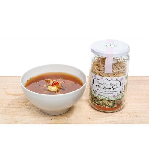 Mix voor minestronesoep