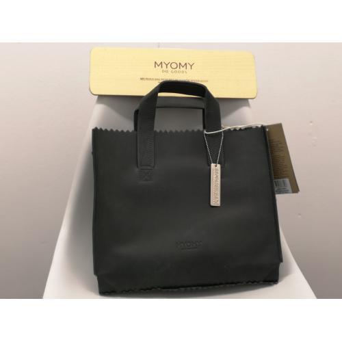 MYOMY Paperbag tas