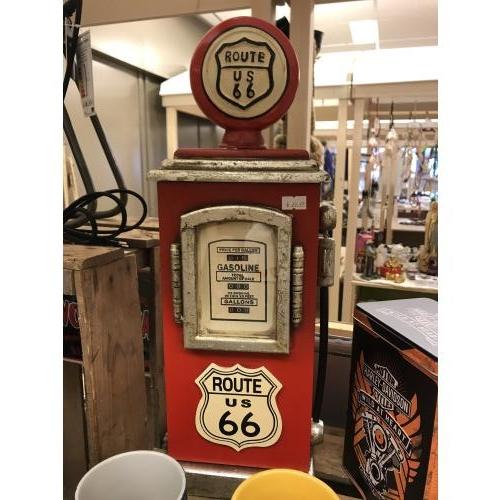 Pomp Route 66
