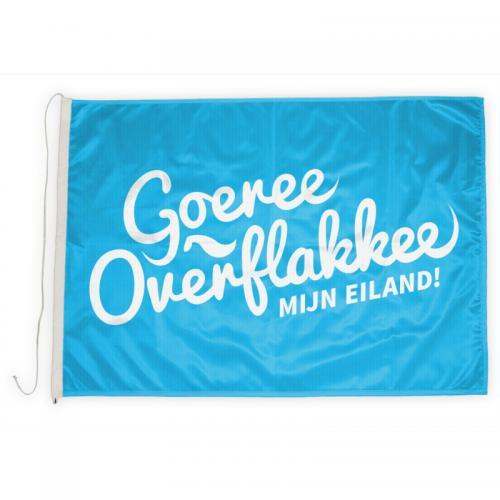 Vlag Goeree-Overflakkee