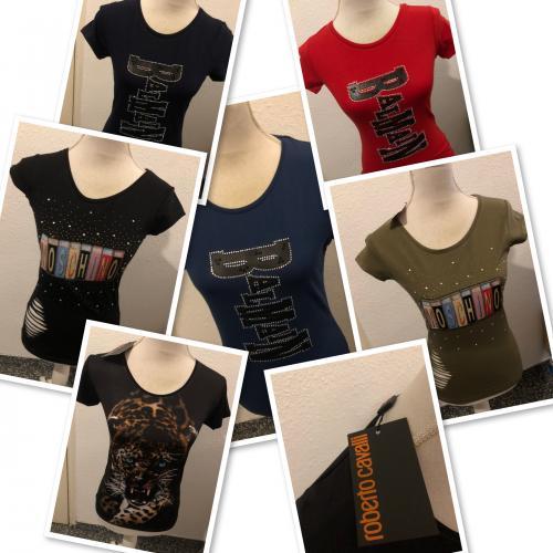 Dames shirtjes