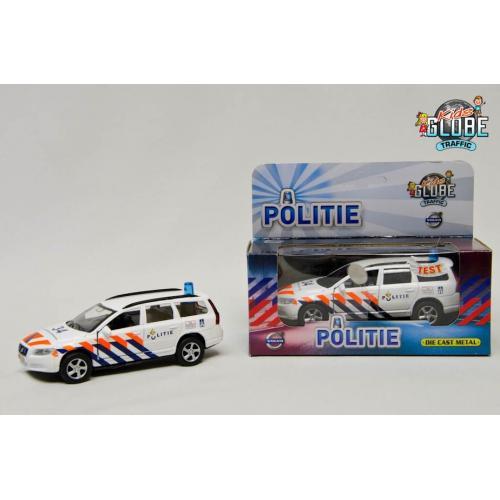 Volvo V 70 Ned. Politie  met Licht en Sound