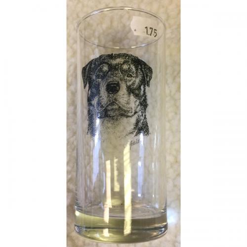 Glas Rottweiler