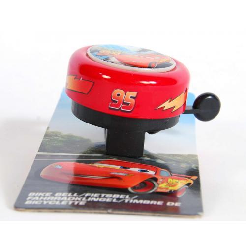 Disney Cars Fietsbel