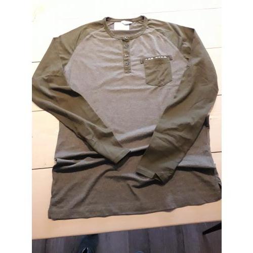 Shirt maat L