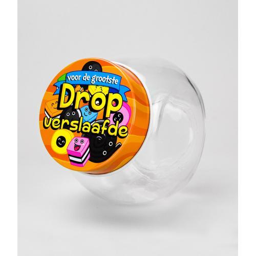 Candy Yar Dropverslaafde