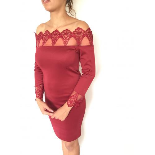 nieuwe jurken
