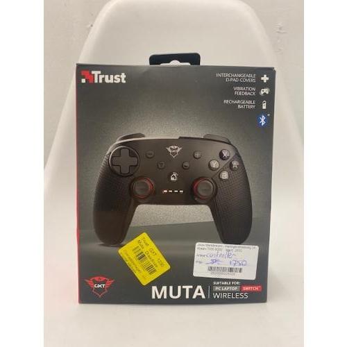 Muta trust controller