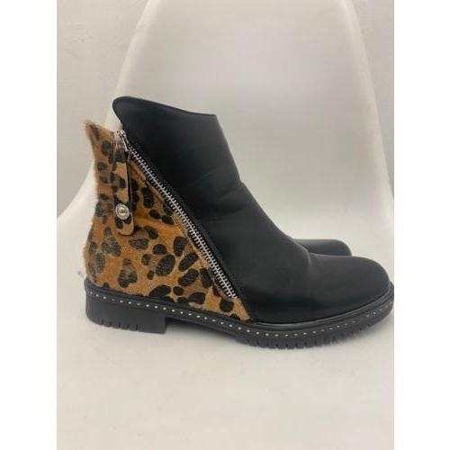 Schoenen panter