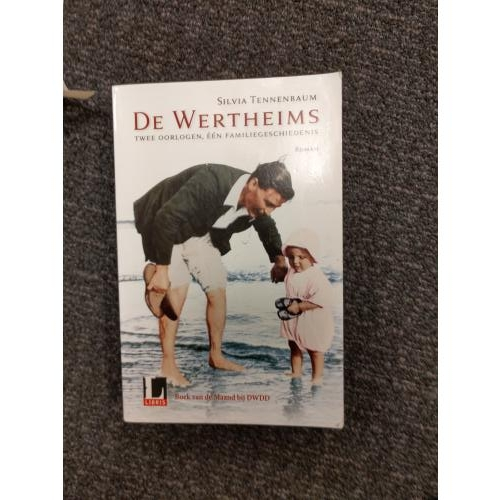 De Wertheims - Silvia Tennenbaum
