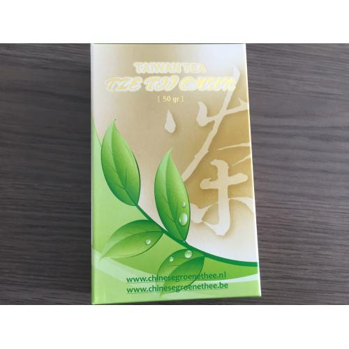 Chinese groene thee