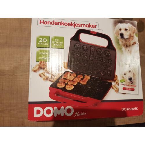Hondenkoekjesmaker NIEUW