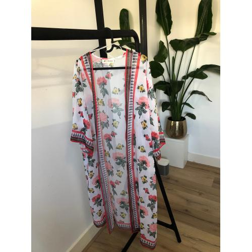 H&M x Coachella kimono maat S