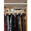 Nieuwe spullen en gedragen spulletjes merk kleding