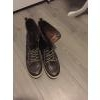 St olivier sneaker bruin 40 amper gedragen