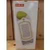 CooknCo ergonomische rasp set - groen/wit