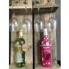 Wijnplank kompleet
