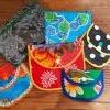 Vrolijke handgemaakte items!
